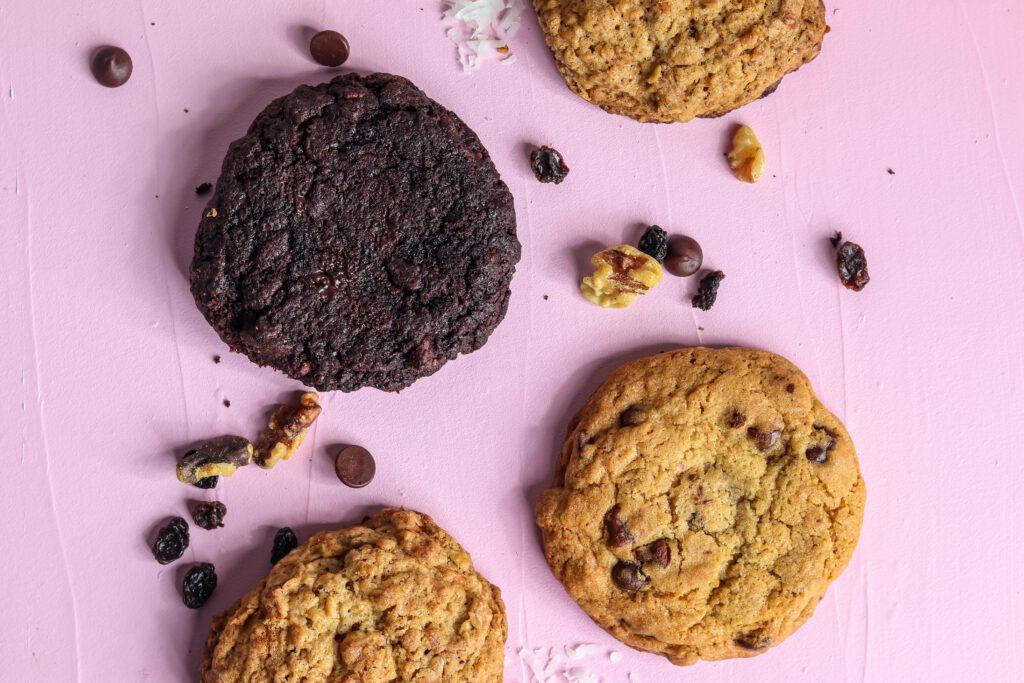 Die Sache mit den Cookies